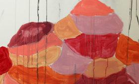 Piles: Studio Walls
